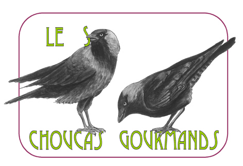 AMAP Les Choucas Gourmands - 3 Bis Chemin des Bruyères à Thiéfosse 88290